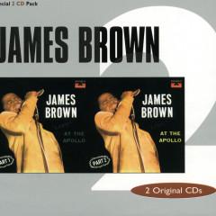 The James Brown Band