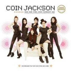Coin Jackson