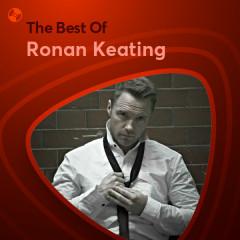 Những Bài Hát Hay Nhất Của Ronan Keating