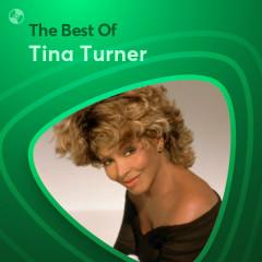 Những Bài Hát Hay Nhất Của Tina Turner - Tina Turner