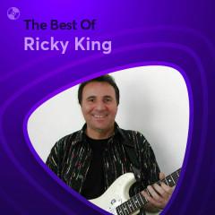 Những Bài Hát Hay Nhất Của Ricky King - Ricky King