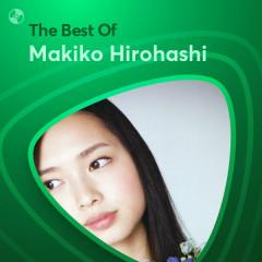 Những Bài Hát Hay Nhất Của Makiko Hirohashi
