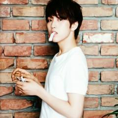 Sandeul ((B1A4))