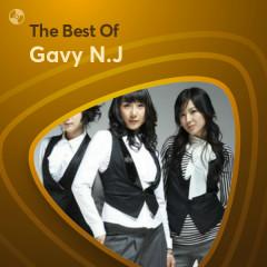 Những Bài Hát Hay Nhất Của Gavy N.J - Gavy N.J