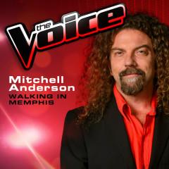Mitchell Anderson