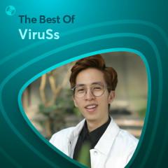 Những Bài Hát Hay Nhất Của ViruSs - ViruSs
