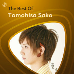 Những Bài Hát Hay Nhất Của Tomohisa Sako - Tomohisa Sako