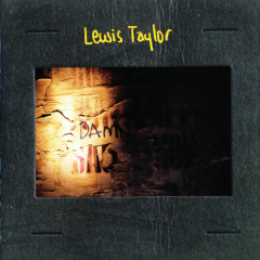 Lewis Taylor