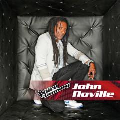 John Noville