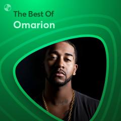 Những Bài Hát Hay Nhất Của Omarion - Omarion