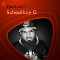 Những Bài Hát Hay Nhất Của Schoolboy Q