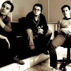 Lorenz Kellhuber Trio