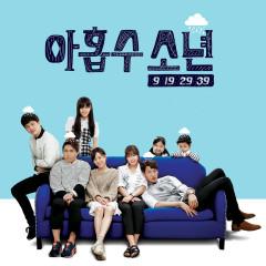 Jeon So Hyun