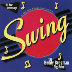 Buddy Bregman Big Band