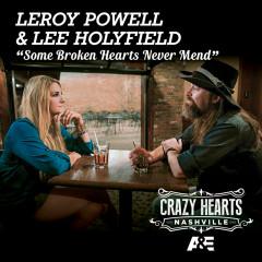 Leroy Powell