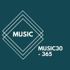 Music 30 - 365