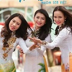 Sen Việt