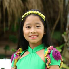 Bé Thanh Vân