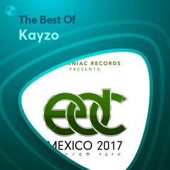 Những Bài Hát Hay Nhất Của Kayzo - Kayzo