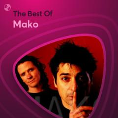 Những Bài Hát Hay Nhất Của Mako