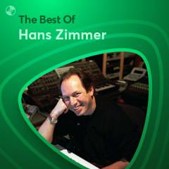 Những Bài Hát Hay Nhất Của Hans Zimmer - Hans Zimmer
