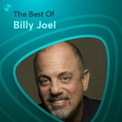 Những Bài Hát Hay Nhất Của Billy Joel - Billy Joel