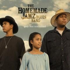 Homemade Jamz Blues Band