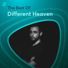 Những Bài Hát Hay Nhất Của Different Heaven - Different Heaven