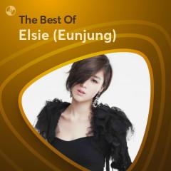 Những Bài Hát Hay Nhất Của Elsie (Eunjung) - Elsie (Eunjung)