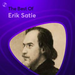 Những Bài Hát Hay Nhất Của Erik Satie - Erik Satie