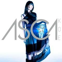 Nhạc của ASCA