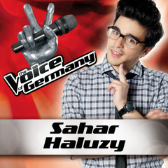 Sahar Haluzy