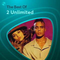 Những Bài Hát Hay Nhất Của 2 Unlimited - 2 Unlimited
