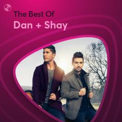 Những Bài Hát Hay Nhất Của Dan + Shay - Dan + Shay