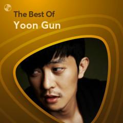 Những Bài Hát Hay Nhất Của Yoon Gun - Yoon Gun