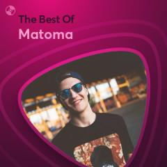 Những Bài Hát Hay Nhất Của Matoma - Matoma