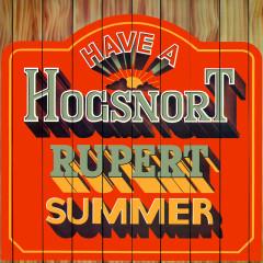 Hogsnort Rupert's Original Flagon Band