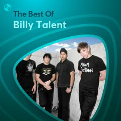 Những Bài Hát Hay Nhất Của Billy Talent - Billy Talent