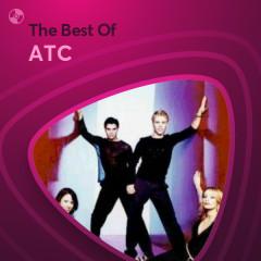 Những Bài Hát Hay Nhất Của ATC - ATC