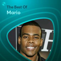 Những Bài Hát Hay Nhất Của Mario - Mario
