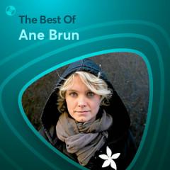 Những Bài Hát Hay Nhất Của Ane Brun