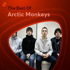 Những Bài Hát Hay Nhất Của Arctic Monkeys