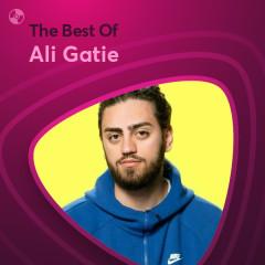 Những Bài Hát Hay Nhất Của Ali Gatie - Ali Gatie