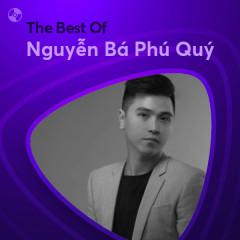 Những Bài Hát Hay Nhất Của Nguyễn Bá Phú Quý - Nguyễn Bá Phú Quý