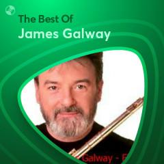 Những Bài Hát Hay Nhất Của James Galway - James Galway