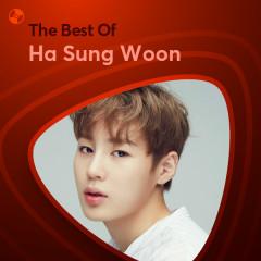 Những Bài Hát Hay Nhất Của Ha Sung Woon - Ha Sung Woon
