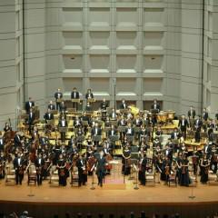 Nhạc của Tokyo Philharmonic Orchestra