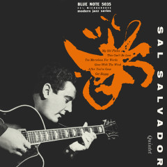 Sal Salvador Quintet