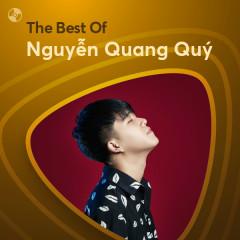 Những Bài Hát Hay Nhất Của Nguyễn Quang Quý - Nguyễn Quang Quý