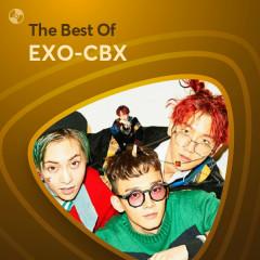Những Bài Hát Hay Nhất Của EXO-CBX - EXO-CBX